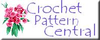 crochet pattern central - a free crochet pattern directory