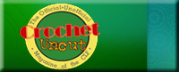 crochet uncut - a free crochet webzine
