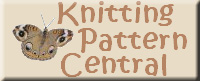 knitting pattern central - a free knitting pattern directory