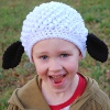 Baa Baa free crochet pattern