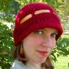 Cabernet Cloche free crochet pattern