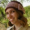 sweet cocoa cloche crochet hat pattern