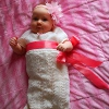 Eliana Dress free knitting pattern