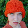 Geez Louise free crochet pattern