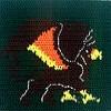 Gryphon Chart free crochet pattern