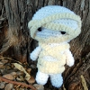 Mummy Dearest sale crochet pattern