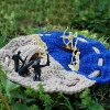 Pirate Bay Playscape free crochet pattern