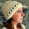 Stratus free crochet pattern