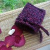 teeny tiny treasure bag free knitting pattern