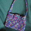 Water Lilies Purse free crochet pattern