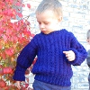 Woodsmoke sale crochet pattern