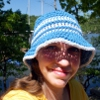Yacht Club Sunhat free crochet pattern
