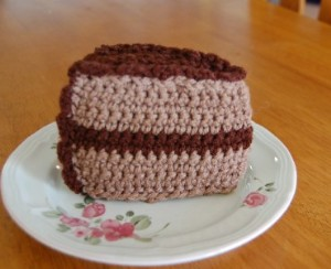 birthday free crochet pattern