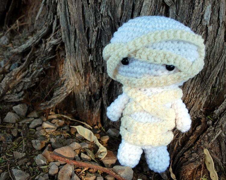 Mummy Dearest at Inner Child Crochet